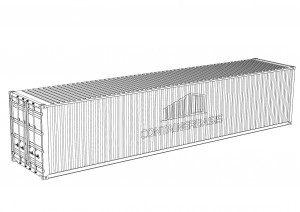 8 fu container info angebote. Black Bedroom Furniture Sets. Home Design Ideas