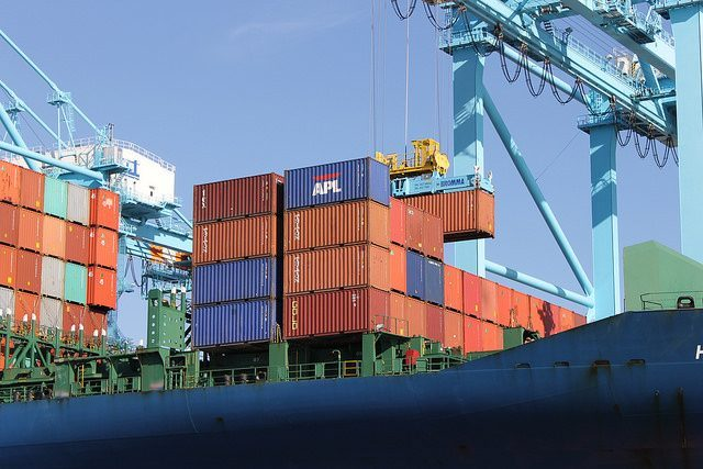 Schiffscontainer Größe mehr als nur große blechdosen containerbasis de