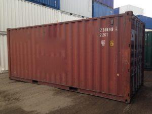 Seecontainer kaufen - Jetzt sofort Angebote erhalten
