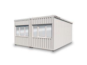 Wohncontainer Individuelle Raumlosungen Auf Abruf