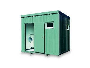 Sanitarcontainer Die Kostengunstige Amp Flexible Sanitarlosung