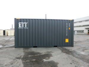 Containerbasis.de ist die Anlaufstelle für Container