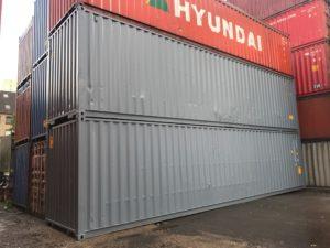 Containerbasisde Ist Die Anlaufstelle Für Container
